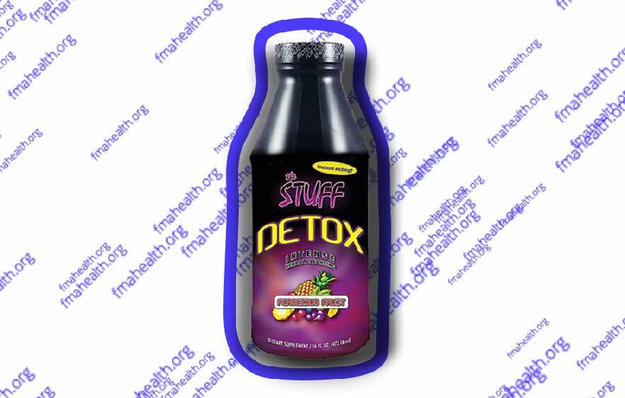 The Stuff Detox Review